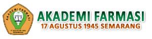 Website Resmi Fakultas Akademi Farmasi Analis 17 Agustus 2945 Semarang