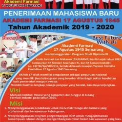 Informasi Pendaftaran Mahasiswa Baru