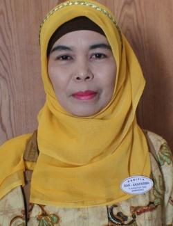 Nugraeni Dyah Ismoyowati