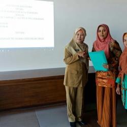 Kerjasama Program Dengan Dinas Kesehatan Kota Semarang