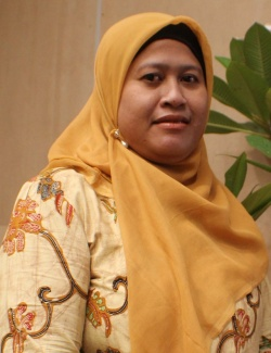 Uswatun Khasanah