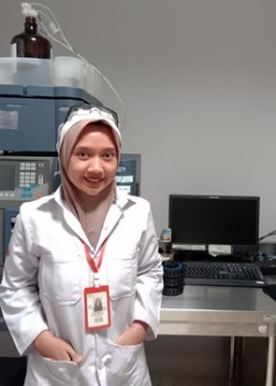 Indah Kurniawati Dewi